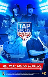 TAP SPORTS BASEBALL Screenshot 9