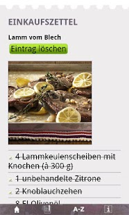 Ostern mit essen&trinken - screenshot thumbnail