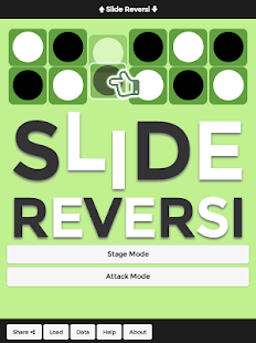 Slide Reversi Screenshot 9