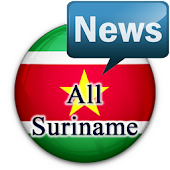 All Suriname Newspapers