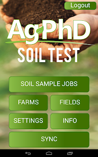 Ag PhD Soil Test- screenshot thumbnail