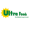 Ultra Foods icon