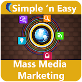 Mass Media Marketing by WAGmob