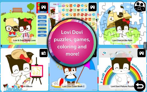 Lovi Dovi - Cute Friendly Love