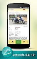 Screenshot of Cho Tot.vn - Mua ban rao vat