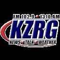 KZRG icon
