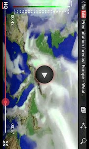 Weather2Umbrella Free Weather screenshot 3