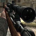 Sniper Training -Shooting Game icon
