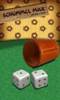 Screenshot of Mia - Lying (dice game)