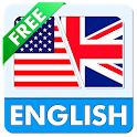 Aprende inglés + 3400 palabras icon