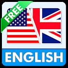 Lerne Englisch - 3400 Vokabeln icon