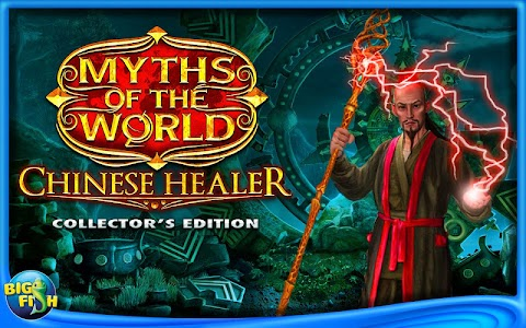 Myths of the World: Healer v1.0