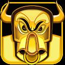 Agent Bull Run-Endless Racing APK