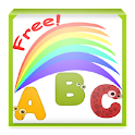 Kids Learn n Play ABC (Free) icon