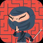 Labyrinth : Maze Ninja