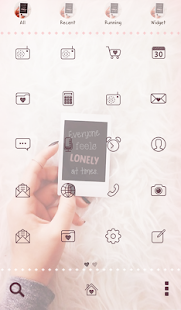 【免費個人化App】just remember 도돌런처 테마-APP點子