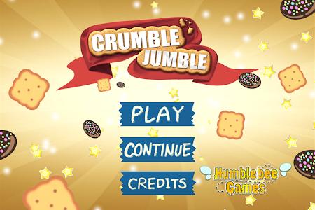 Crumble Jumble v1.0