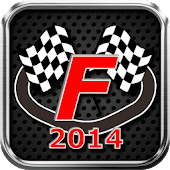 F2014 Calendar for F1 Races