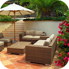 Patio Designs icon
