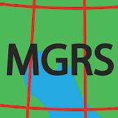 MGRS Converter