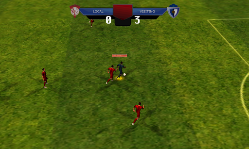 World Soccer Games 2014 Cup  screenshots EasyGameCheats.pro 4