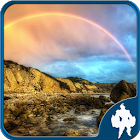 Rainbow Jigsaw Puzzle icon