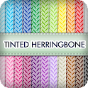 Tinted Herringbone Wallpapers icon