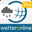 RegenRadar Pro icon