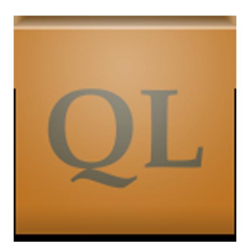 QuickLink LOGO-APP點子