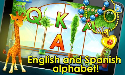 ABCD for Kids: Learn Alphabet and ABC for Toddlers 1.3.2 Screenshots 4