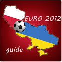 Euro 2012 Guide icon