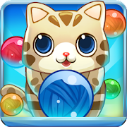 Game Bubble Cat APK for Windows Phone