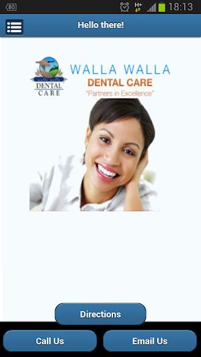 WallaWalla Dental Care