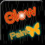 Draw Glow Paint/Signature