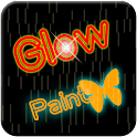 Draw Glow Paint/Signature icon