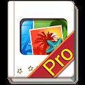 Handy Album Pro icon