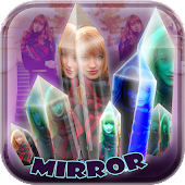 Mirror Picture Effect Editor