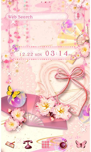 Colorful Theme Precious Pinks 1.0.2 Windows u7528 1