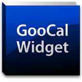 GooCal Widget