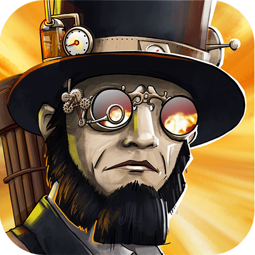 Steampunk Game file APK for Gaming PC/PS3/PS4 Smart TV