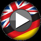 German Offline Translator Pro icon
