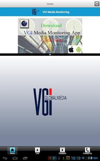 VGI Media Monitoring