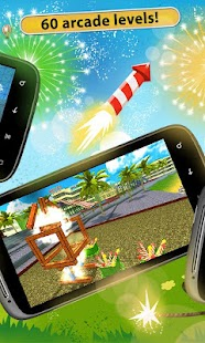 Demolition Master 3D: Holidays Screenshot 3