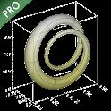 Newton Graphing Calculator Pro icon