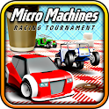 Micro Machines RT