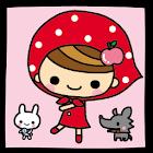 페어리테일 옐로 카카오톡 테마 icon