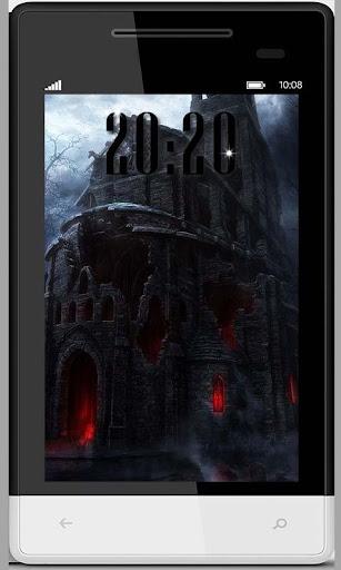 Goth Kingdom live wallpaper