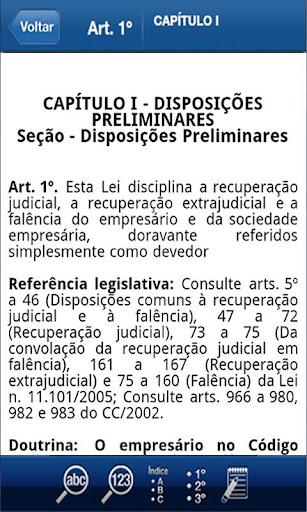 Lei de Falências 3ª Ed. 2013