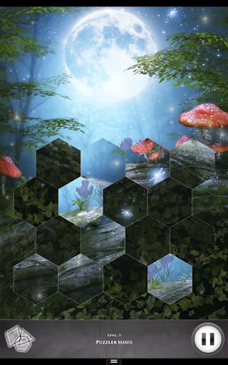 Hidden Scenes-Blooming Gardens 1.0.6 screenshots 4