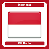 Indonesia FM Radio